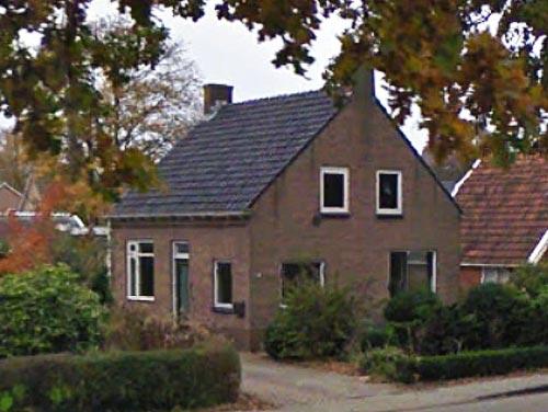 huidige woning