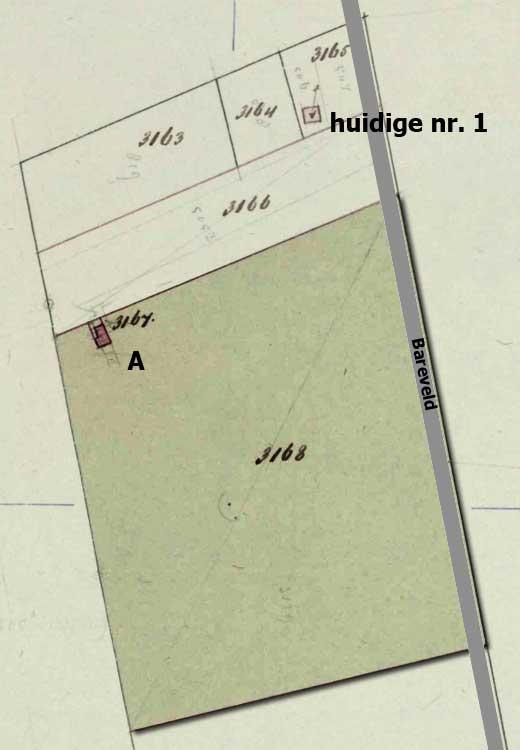 kadasterkaartje 1870