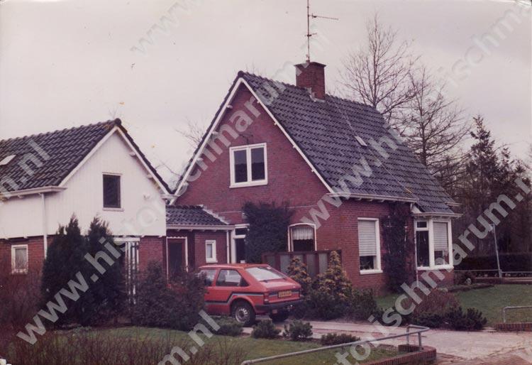 Nummer 21 in 1984.