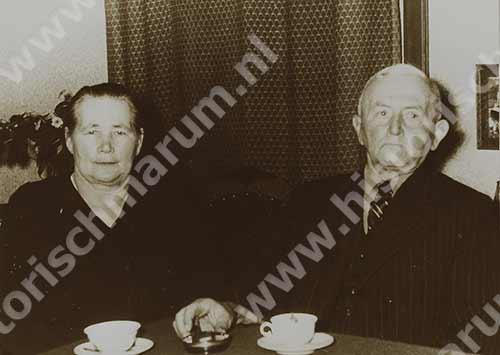Jitske en Johannes Helmholt-Slotegraaf.