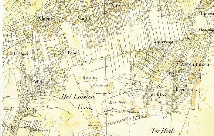 De Wilp 1854 (te vergroten)