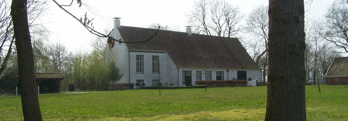 Iwema's Steenhuis te Niebert