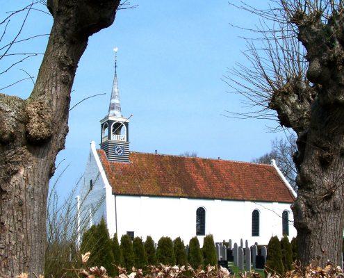Kerk te Niebert