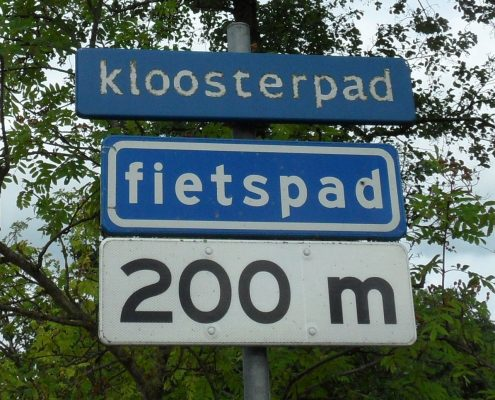 Kloosterpad