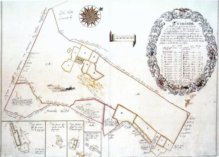 Trimunt 1727