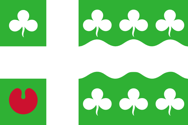 gemeentevlag Marum